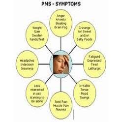 سندروم قبل از قاعدگی