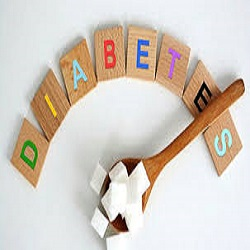 بیماری دیابت